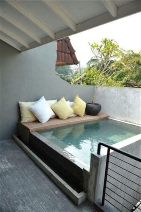 piscine terrazzo piscina per terrazzo
