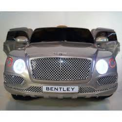 Jeep Bentley Limited Suv Bentley Jeep 12v Licensed Ride On Car