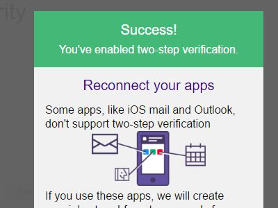 email yahoo verification how to secure your yahoo account