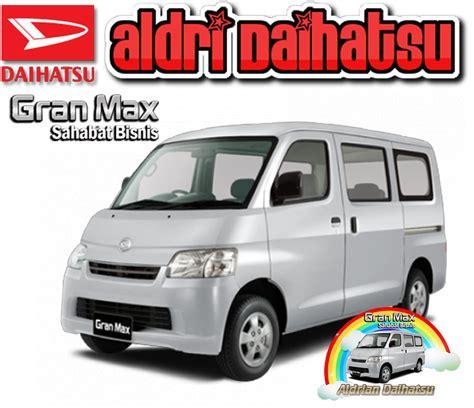 Harga Daihatsu Up harga jual daftar daihatsu gran max daftar harga gran