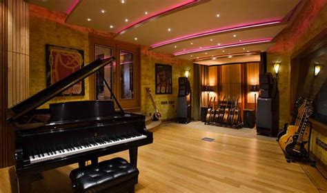 music room design 15 design ideas for home music rooms and studios home