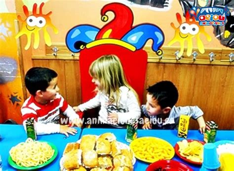 imagenes de fiestas infantiles sencillas 5 trucos para organizar cumplea 241 os infantil en parque de bolas