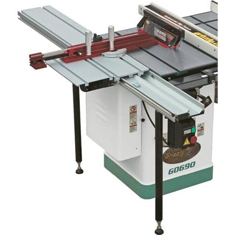 dw7461 table saw sliding table woodworking talk