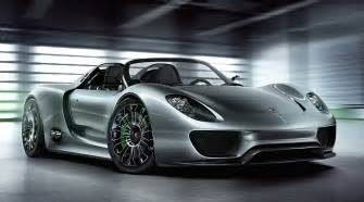 Porsche Hybrid 918 Top Gear Porsche 918 Spyder Uncrate
