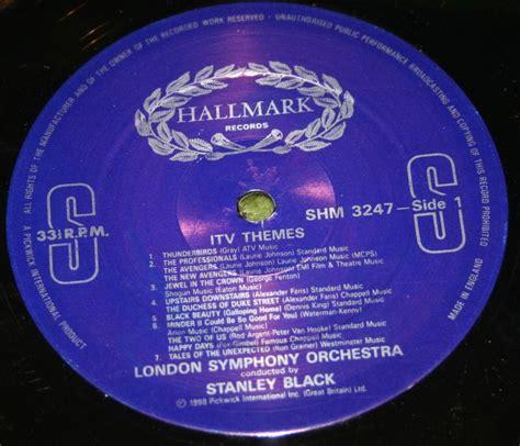 itv themes london symphony orchestra itv themes stanley black london symphony orchestra