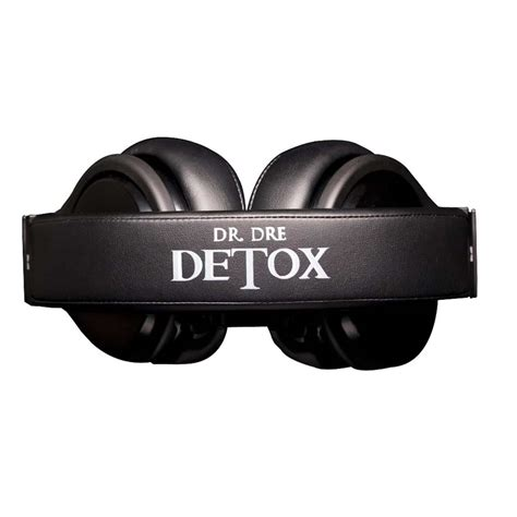 Look Out For Detox Beat by Dr Dre Detox Special Edition Beats Pro Arrive Before The