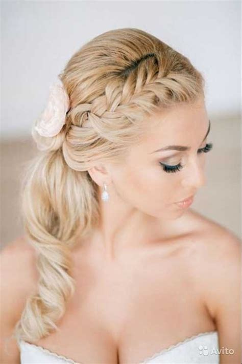 blonde wedding updos 30 curly wedding hairstyles long hairstyles 2016 2017