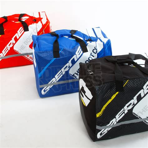 gear bags motocross gaerne motocross gear bag red dirtbikexpress