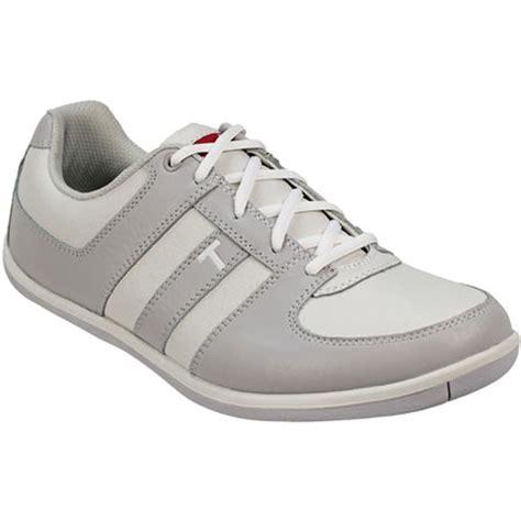 True Linkswear Mens Vegas Spikeless Golf Shoes Comfort