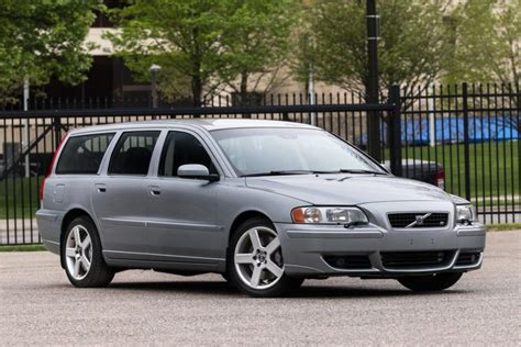 reserve  volvo vr  speed  sale  bat auctions sold    june