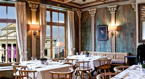 National Bar And Dining Rooms spatenhaus an der oper kuffler gastronomie m 252 nchen