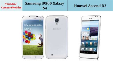 Samsung A7 Vs S4 samsung i9500 galaxy s4 vs huawei ascend d2 differences specs