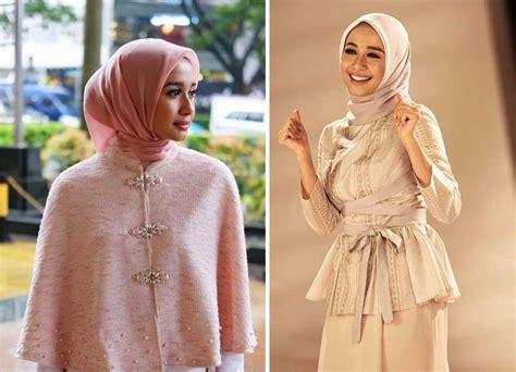 Model Jilbab Dan Harganya model jilbab laudya cynthia anggun dan cantik diary apipah