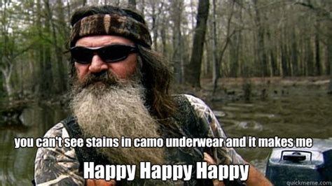Duck Dynasty Birthday Meme - duck dynasty camo memes