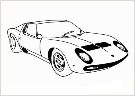 How To Draw Lamborghini Sesto Elemento Free Coloring Pages Of Sesto Elemento