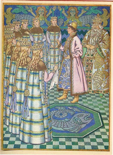 lisba de la chvre 2296106218 17 best images about ivan bilibin illustration and works of art on the golden