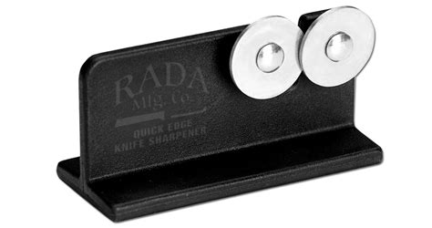 edge knife sharpener rada knife sharpener review what you should
