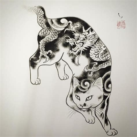 cat tattoo artist uk 349 best asiatique style images on pinterest japan