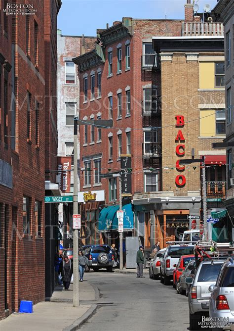 boston italian section boston s north end metroscenes com boston