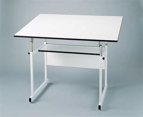 Draft Tables Alvin Portable Drafting Table Office Furniture