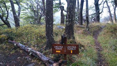Laguna Headed To by Los Huemules Reserve El Chalten Swoop Patagonia S