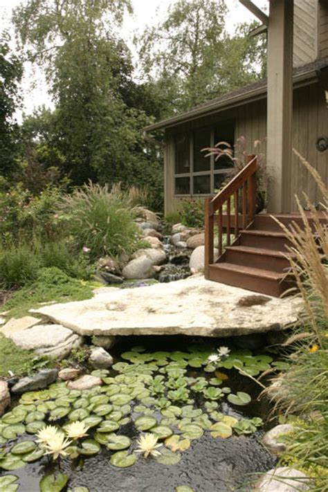 front yard water features front yard water features boost your curb appeal