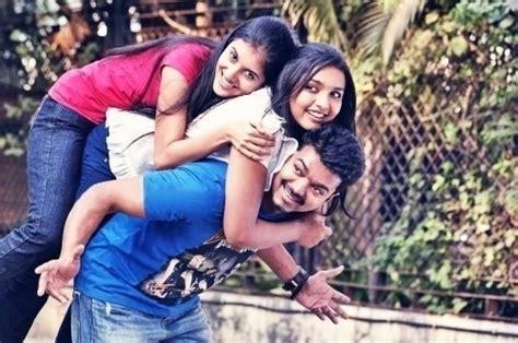 actor vijay daughter latest photos 2015 tamil cinema news latest stills in thuppakki