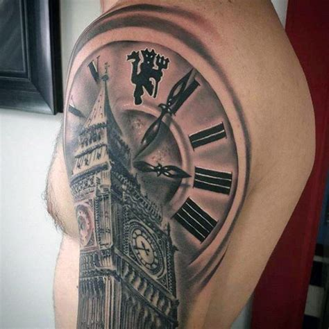 london ink tattoo designs 50 big ben designs for clock ink ideas