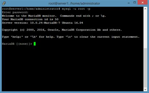 configure mysql xp ubuntu ubuntu 16 04 lts lamp server tutorial with apache php 7