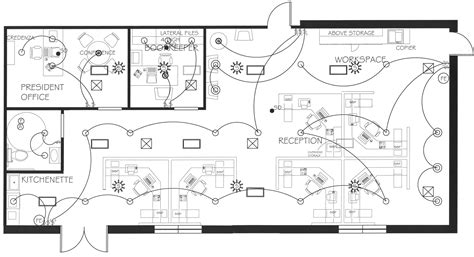 floor plan with electrical layout uncategorized commercial lighting plan i6 in category home