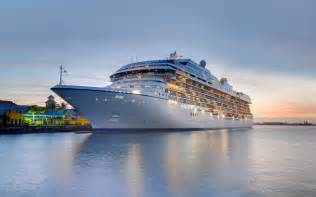 Pleasantly posh and warmly welcoming oceania cruises new ship marina