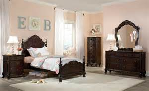 cinderella bedroom set homelegance cinderella bedroom set dark cherry b1386nc