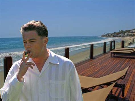 leonardo dicaprio house now you can rent leonardo dicaprio s california beach