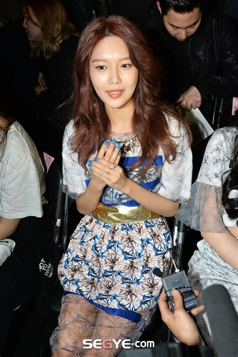 Stevej Yonip Fashion Week by Official Choi Sooyoung Thread Page 207 Individual