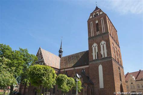wann ist eine kirche ein dom dom zu g 252 strow