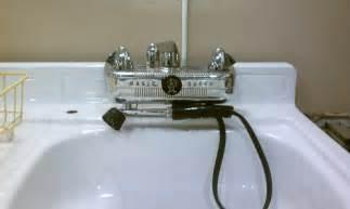 Retro Kitchen Faucet Vintage Magic Kitchen Faucet A Major New Kitchen