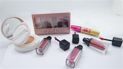 Mascara Maybelline Magnum Terbaru maybelline perkenalkan makeup look baru dan makeithappen
