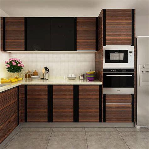 pvc kitchen cabinet  ii
