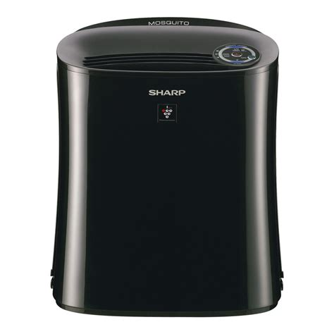 Sharp Air Purifier Mosquito Catcher sharp air purifier with mosquito catcher fp gm30e b available at esquire electronics
