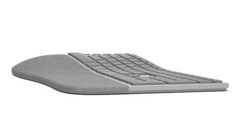 Cms Help Desk by How Typing Should Feel Microsoft Wireless Ergonomic Keyboard