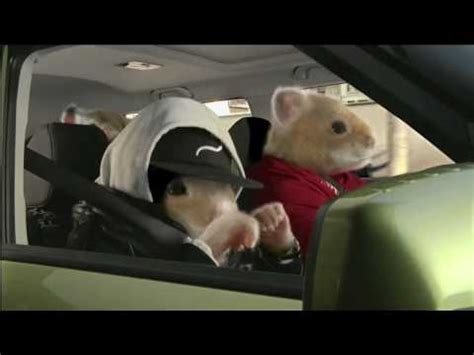Kia Mouse Scion Mouse Commercial Free Mp4 1