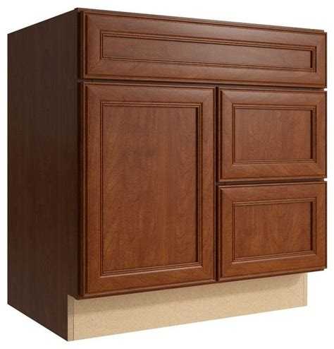 cardell kitchen cabinets cardell cabinets boden 30 in w x 31 in h vanity cabinet