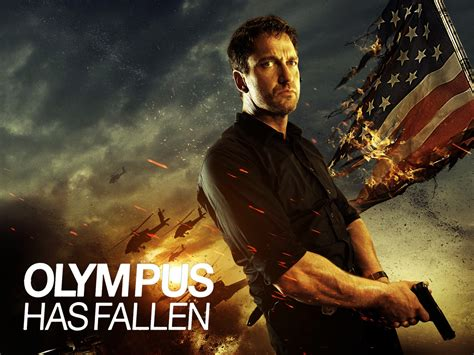 film olympus has fallen 2013 grab the popcorn olympus has fallen first trailer den