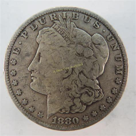 1880 silver dollar value 1880 cc silver dollar