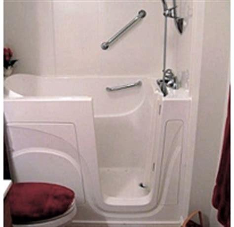 Ada Bathtub by Ada Accessibility Ace Plumbing Inc