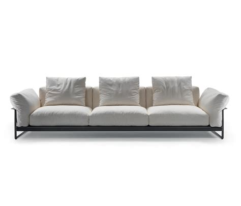 flexform sofas zeno light lounge sofas from flexform architonic