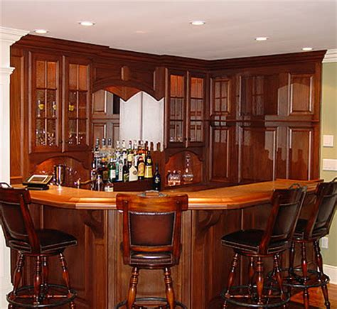 custom home bars in nj hawthorne home bar