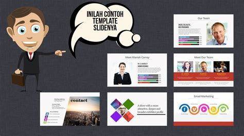 Powerpoint default template how to create a powerpoint template download template powerpoint keren youtube toneelgroepblik Images