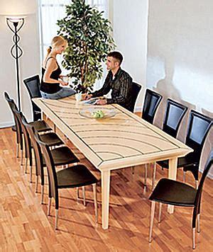 Wohnzimmer Selber Bauen by Esstisch Wohnzimmer Selbst De