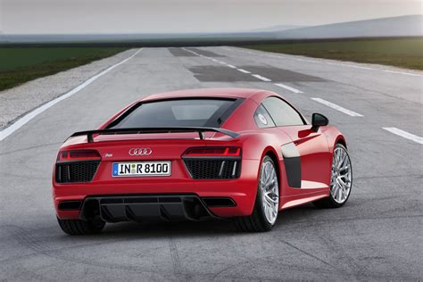 Audi R8 Neues Modell 2015 by Audi S New 2016 R8 Models In 110 Photos